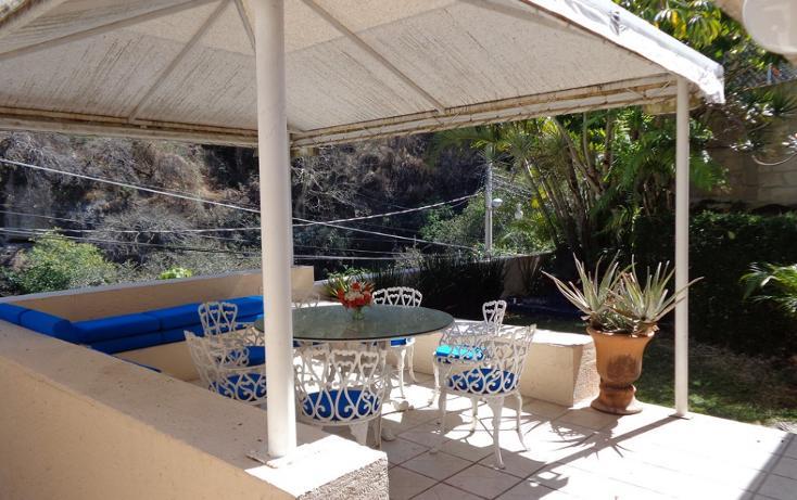 Foto de casa en renta en  , club de golf, cuernavaca, morelos, 1402269 No. 19
