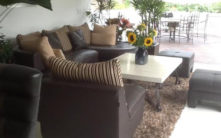 Foto de casa en venta en  , club de golf, cuernavaca, morelos, 1413369 No. 06