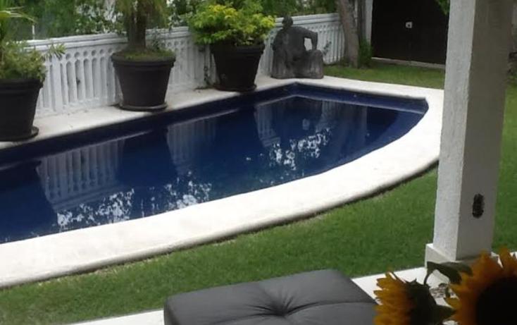 Foto de casa en venta en  , club de golf, cuernavaca, morelos, 1413369 No. 15