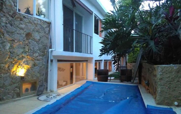 Foto de casa en venta en  , club de golf, cuernavaca, morelos, 1561828 No. 01