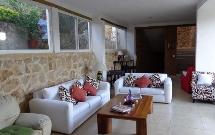 Foto de casa en venta en  , club de golf, cuernavaca, morelos, 1561828 No. 06