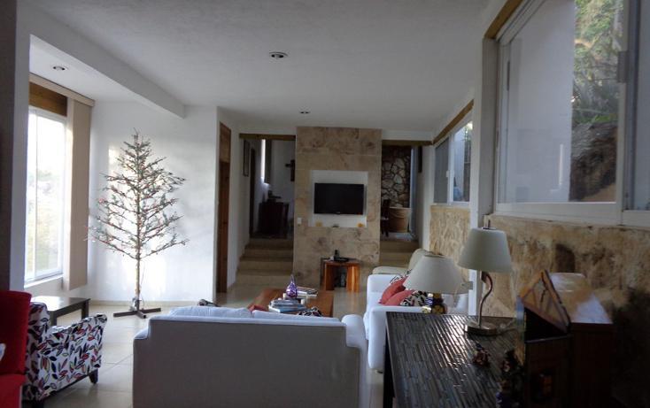 Foto de casa en venta en  , club de golf, cuernavaca, morelos, 1561828 No. 07