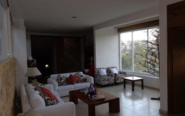 Foto de casa en venta en  , club de golf, cuernavaca, morelos, 1561828 No. 08