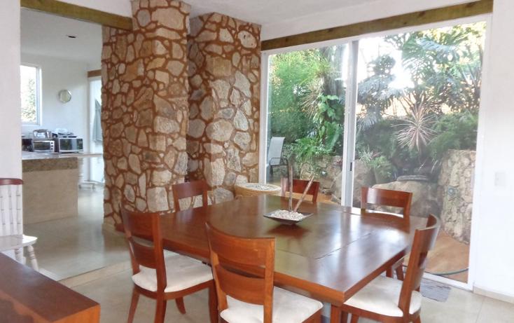 Foto de casa en venta en  , club de golf, cuernavaca, morelos, 1561828 No. 10