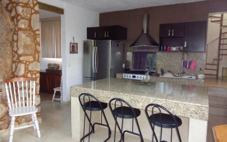 Foto de casa en venta en  , club de golf, cuernavaca, morelos, 1561828 No. 14