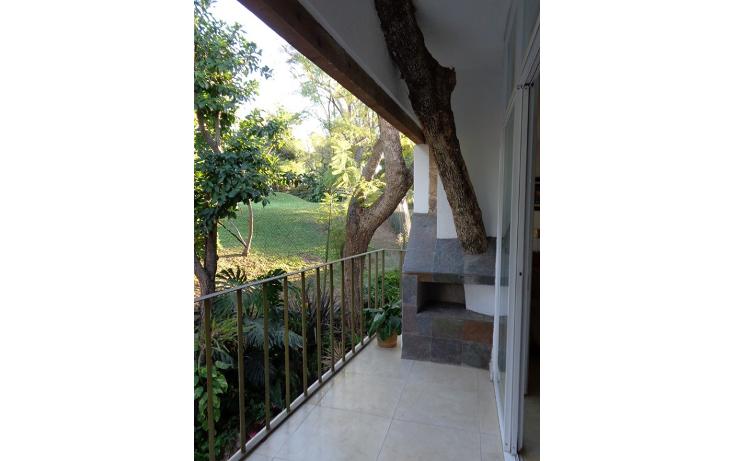 Foto de casa en venta en  , club de golf, cuernavaca, morelos, 1561828 No. 21
