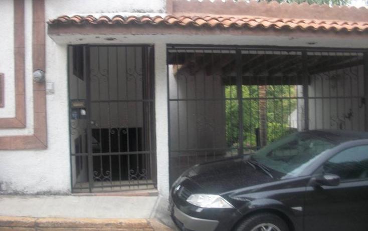 Foto de casa en venta en  , club de golf, cuernavaca, morelos, 1581140 No. 02