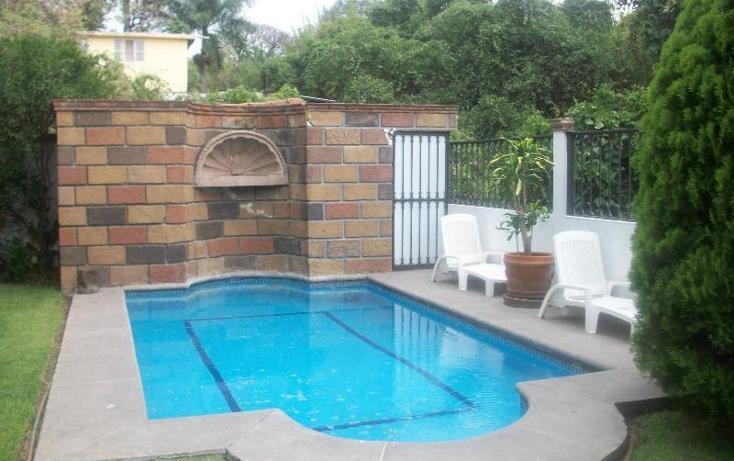 Foto de casa en venta en  , club de golf, cuernavaca, morelos, 1581140 No. 04