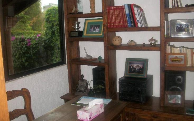 Foto de casa en venta en  , club de golf, cuernavaca, morelos, 1581140 No. 06