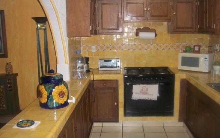 Foto de casa en venta en  , club de golf, cuernavaca, morelos, 1581140 No. 08