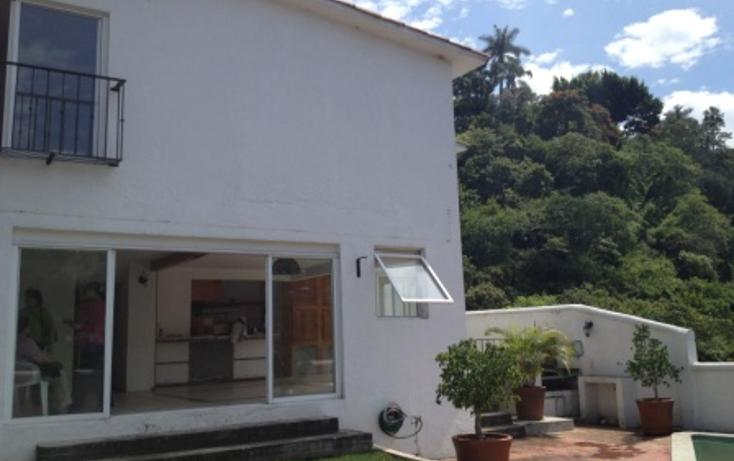 Foto de casa en venta en  , club de golf, cuernavaca, morelos, 1610592 No. 01