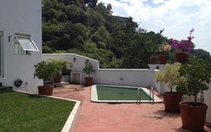 Foto de casa en venta en  , club de golf, cuernavaca, morelos, 1610592 No. 02