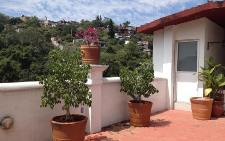 Foto de casa en venta en  , club de golf, cuernavaca, morelos, 1610592 No. 04