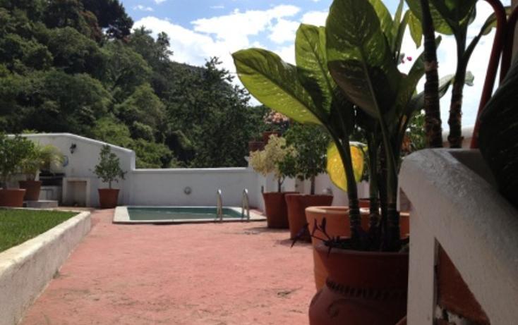 Foto de casa en venta en  , club de golf, cuernavaca, morelos, 1610592 No. 05