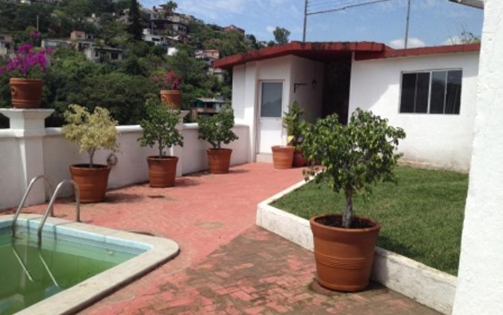 Foto de casa en venta en  , club de golf, cuernavaca, morelos, 1610592 No. 08
