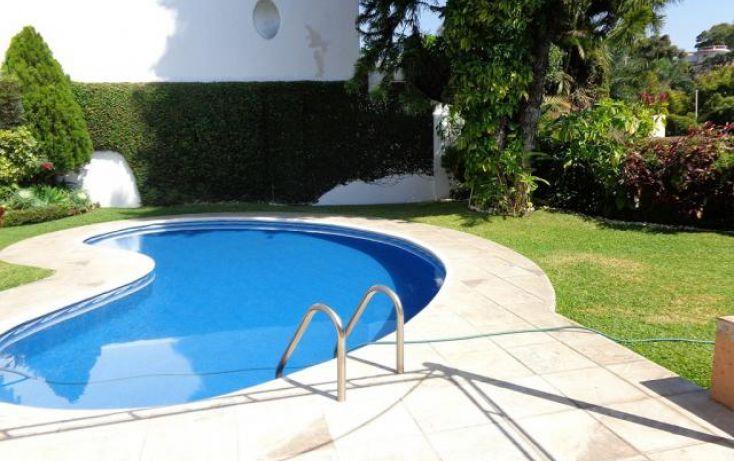 Foto de casa en venta en, club de golf, cuernavaca, morelos, 1631650 no 04