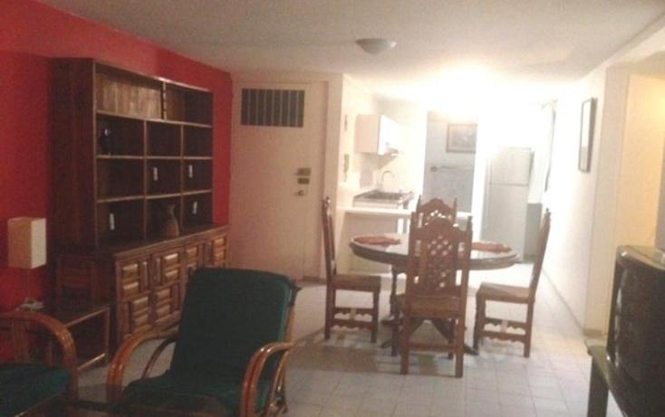 Foto de departamento en renta en  , club de golf, cuernavaca, morelos, 1690736 No. 01