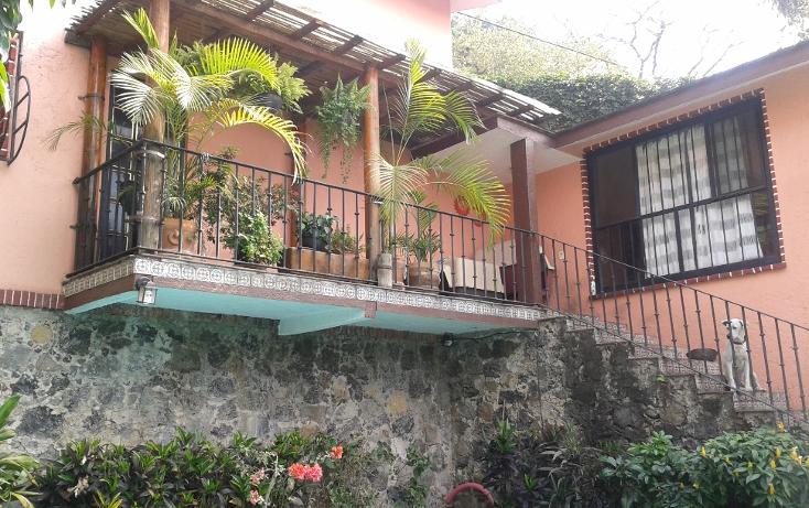 Foto de casa en venta en  , club de golf, cuernavaca, morelos, 1739076 No. 03