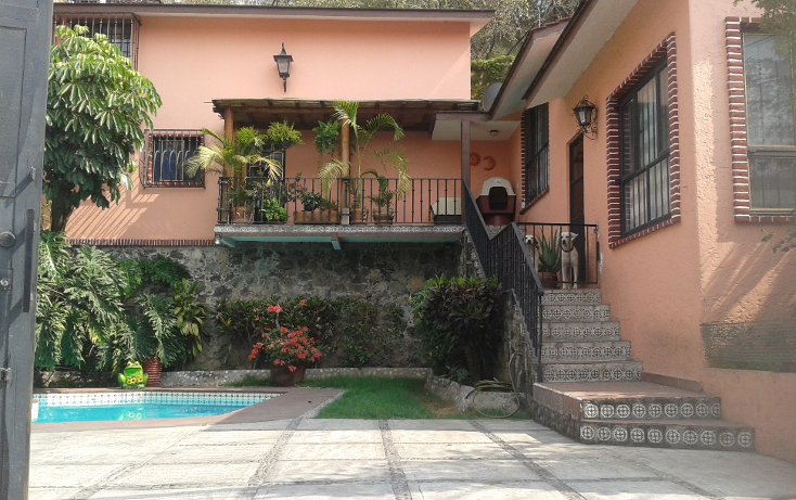Foto de casa en venta en  , club de golf, cuernavaca, morelos, 1739076 No. 04