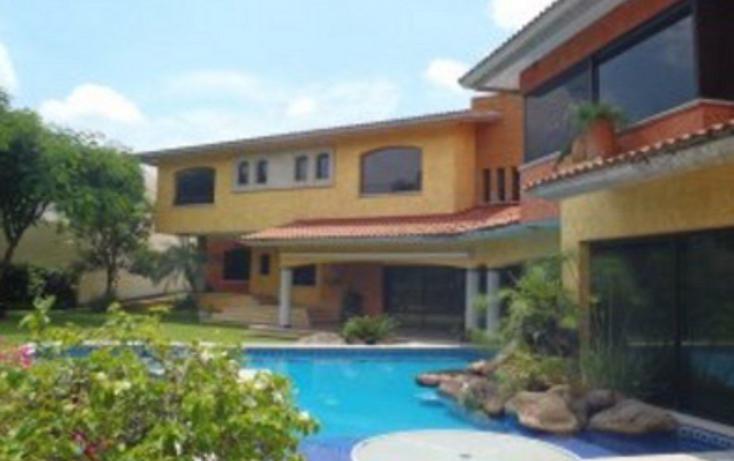 Foto de casa en venta en  , club de golf, cuernavaca, morelos, 1748912 No. 06