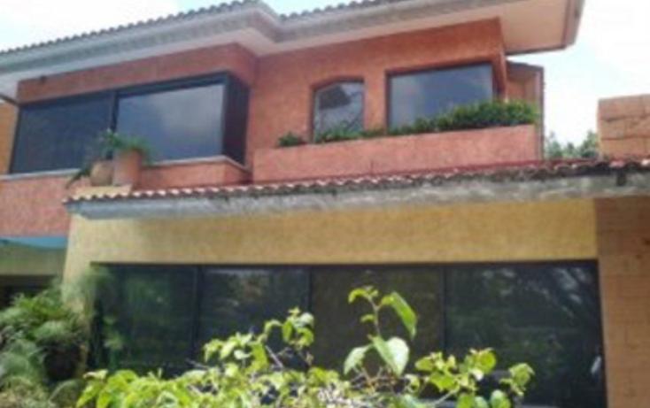 Foto de casa en venta en  , club de golf, cuernavaca, morelos, 1748912 No. 07