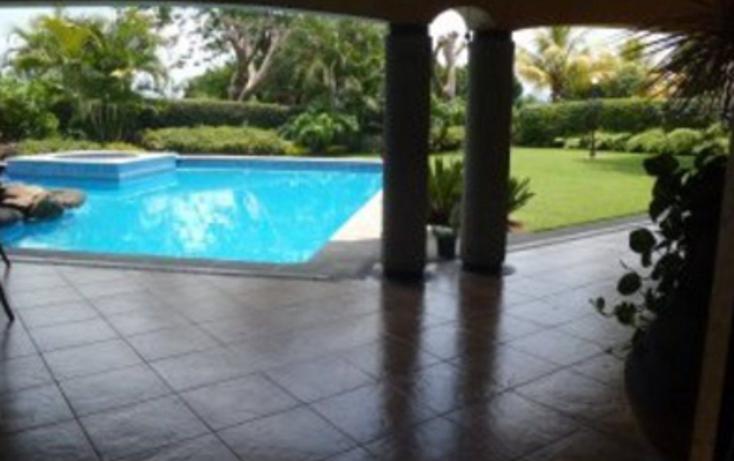 Foto de casa en venta en  , club de golf, cuernavaca, morelos, 1748912 No. 11