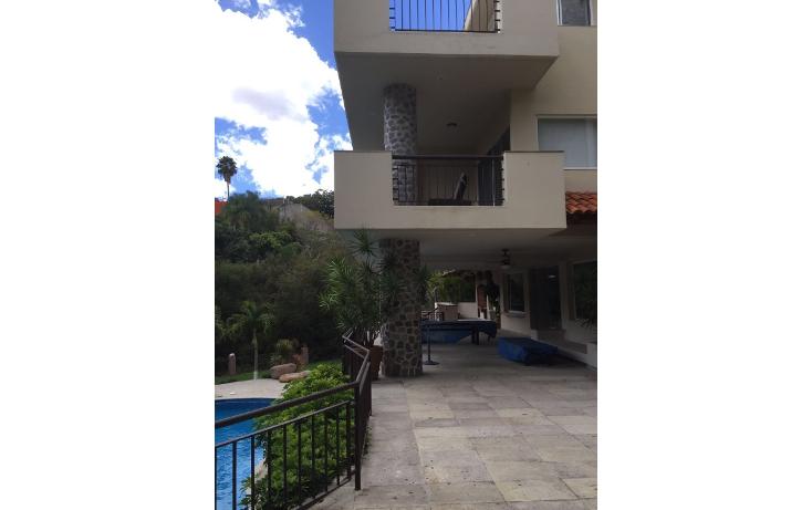 Foto de casa en venta en  , club de golf, cuernavaca, morelos, 1750858 No. 05
