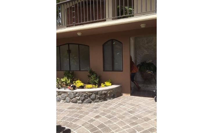 Foto de casa en venta en  , club de golf, cuernavaca, morelos, 1750858 No. 06