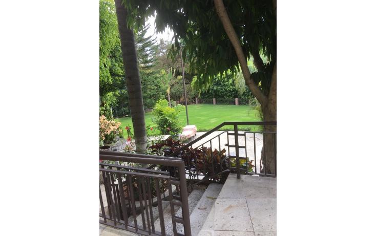 Foto de casa en venta en  , club de golf, cuernavaca, morelos, 1750858 No. 08