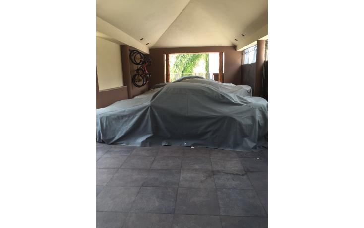 Foto de casa en venta en  , club de golf, cuernavaca, morelos, 1750858 No. 23