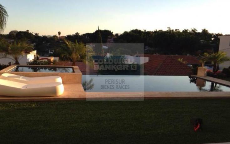 Foto de casa en venta en  , club de golf, cuernavaca, morelos, 1843364 No. 05