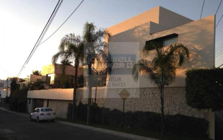 Foto de casa en venta en  , club de golf, cuernavaca, morelos, 1843364 No. 06