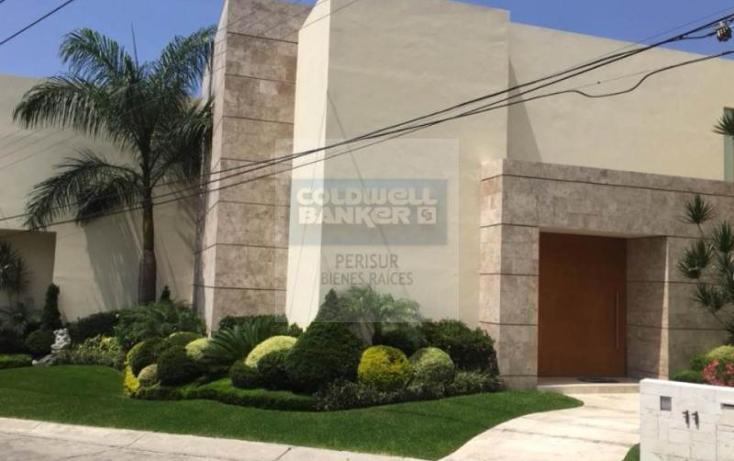 Foto de casa en venta en  , club de golf, cuernavaca, morelos, 1843364 No. 07