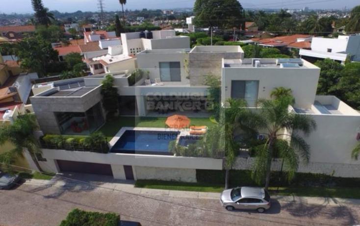 Foto de casa en venta en  , club de golf, cuernavaca, morelos, 1843364 No. 09