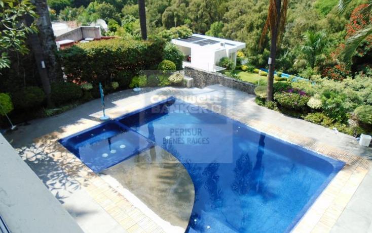 Foto de casa en venta en  , club de golf, cuernavaca, morelos, 1843372 No. 02