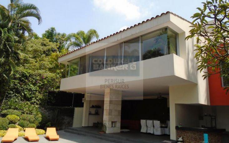 Foto de casa en venta en, club de golf, cuernavaca, morelos, 1843372 no 03