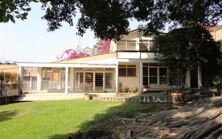 Foto de casa en venta en  -, club de golf, cuernavaca, morelos, 1974992 No. 01