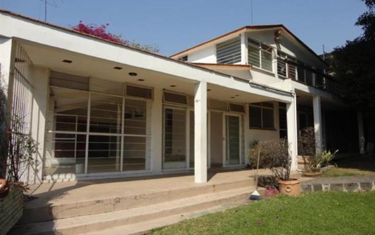 Foto de casa en venta en  -, club de golf, cuernavaca, morelos, 1974992 No. 02
