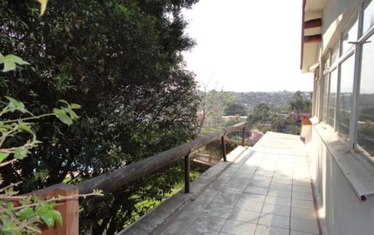 Foto de casa en venta en  -, club de golf, cuernavaca, morelos, 1974992 No. 03