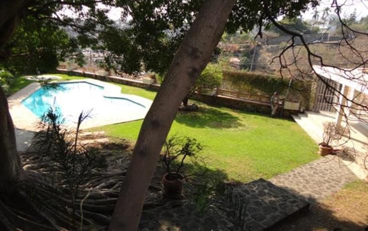 Foto de casa en venta en  -, club de golf, cuernavaca, morelos, 1974992 No. 04