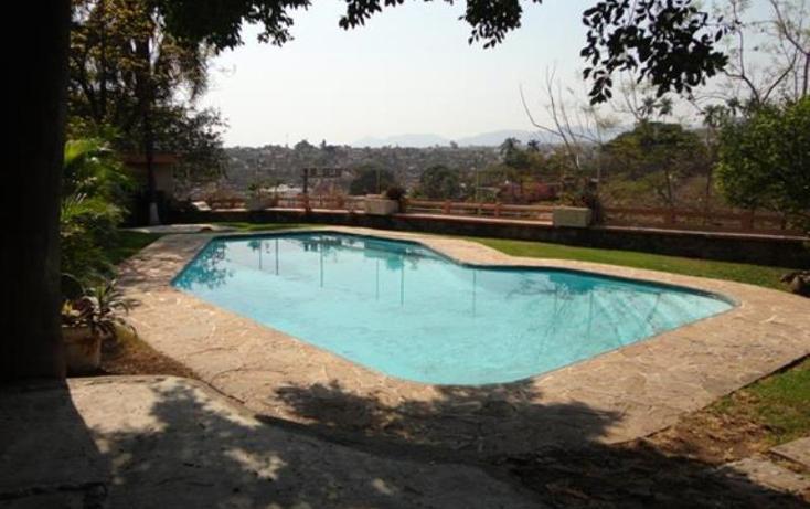 Foto de casa en venta en  -, club de golf, cuernavaca, morelos, 1974992 No. 05