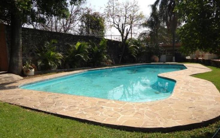 Foto de casa en venta en  -, club de golf, cuernavaca, morelos, 1974992 No. 06