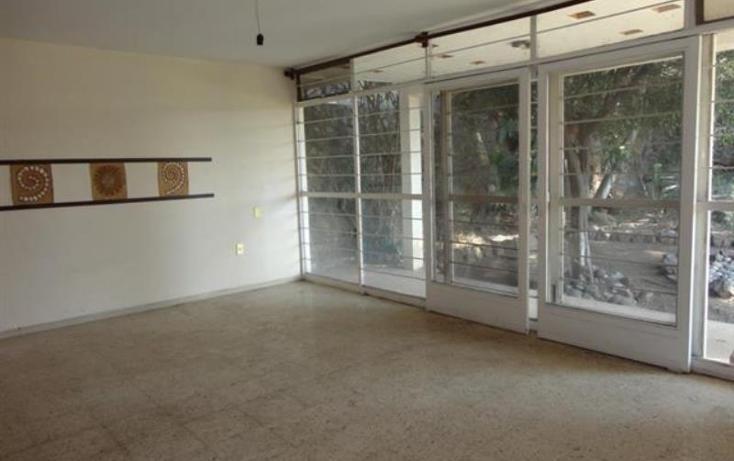 Foto de casa en venta en  -, club de golf, cuernavaca, morelos, 1974992 No. 10