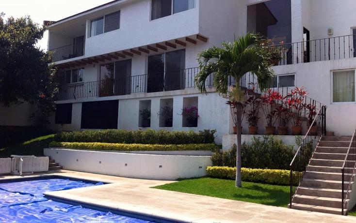 Foto de casa en venta en  , club de golf, cuernavaca, morelos, 1979062 No. 01