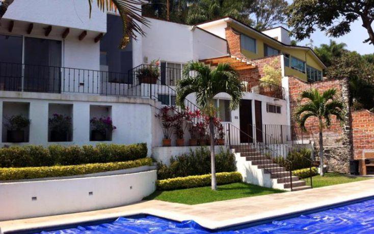 Foto de casa en venta en , club de golf, cuernavaca, morelos, 2006694 no 22
