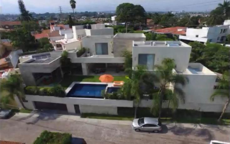 Foto de casa en venta en  , club de golf, cuernavaca, morelos, 2010494 No. 01