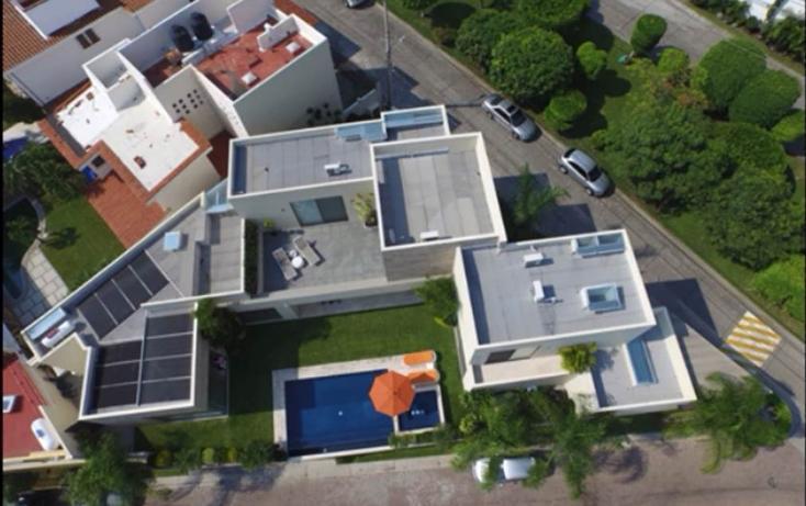 Foto de casa en venta en  , club de golf, cuernavaca, morelos, 2010494 No. 02
