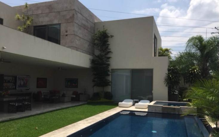 Foto de casa en venta en  , club de golf, cuernavaca, morelos, 2010494 No. 04
