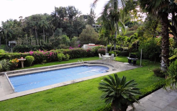 Foto de casa en venta en  , club de golf, cuernavaca, morelos, 2010682 No. 01