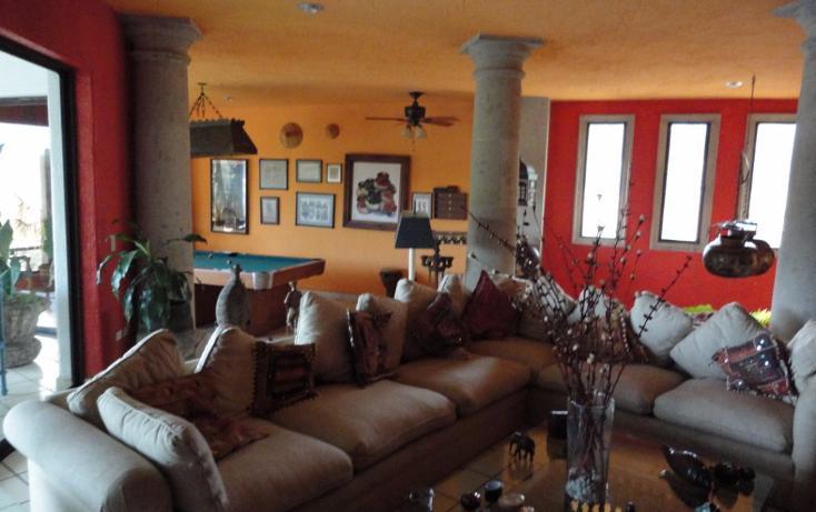 Foto de casa en venta en  , club de golf, cuernavaca, morelos, 2010682 No. 02